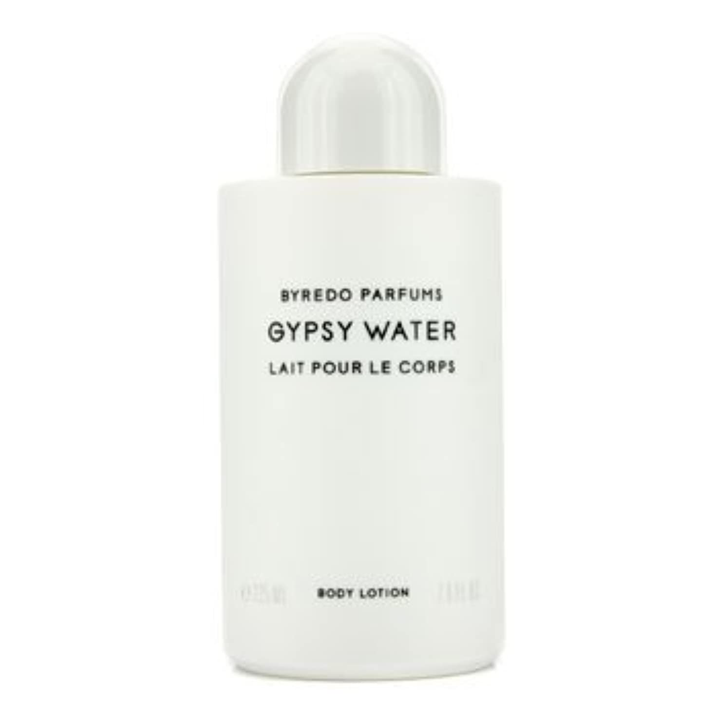 月曜日マイルストーンプラットフォームByredo Gypsy Water Body Lotion For Women 225Ml/7.6Oz by Byredo