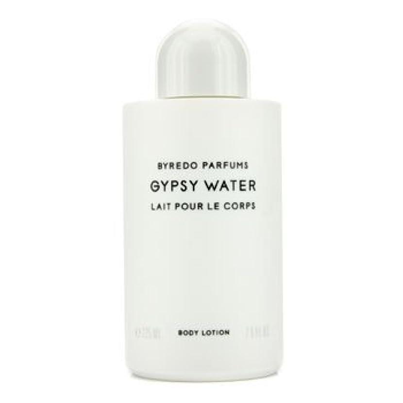 ベックス断言する配送Byredo Gypsy Water Body Lotion For Women 225Ml/7.6Oz by Byredo