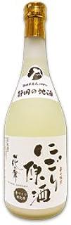 花の舞 辛口純米 にごり原酒 720ml