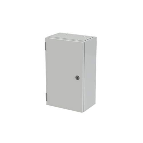 Abb-entrelec SRN5320K Armario instalación eléctrica, Gris, Estándar