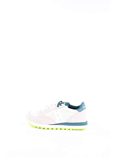 Saucony Sneakers Jazz Original in Camoscio 9,5