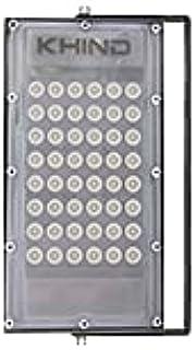KHIND Naboo LED Flood Light Spot Lamp White- 50 watts|2 PCS OFFER