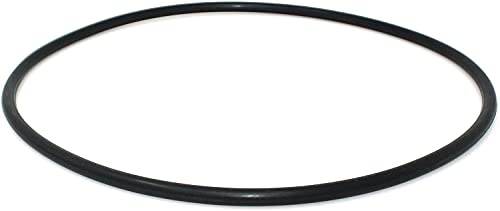 """O-318 805-0436 Waterway Hi-Flo Series 6"""" Pump Trap Lid O-Ring Replacement Parts"""