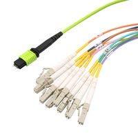 Wholesale L-COML-COM MPM8OM5-LCR-3-FIBRE Cheap mail order specialty store CORD MPO MM PLUG-LC 3M
