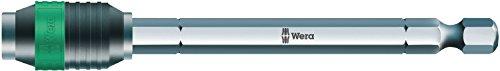 Wera WER052504 - Standard Rapidaptor, Universal Bit Holder 1/4'