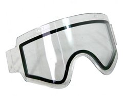 VForce Armor/Vantage Thermal Paintball Mask Replacement Lens - Clear