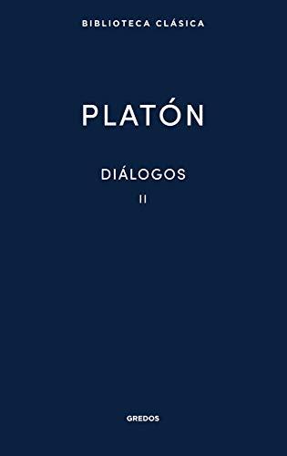 9. Diálogos II: Gorgias, Menéxeno, Eutidemo, Menón, Crátilo (NUEVA BCG)