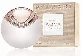 Bvlgari Aqua Divina Eau de Toilette para mujeres–40ml