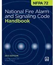 Nfpa 72: National Fire Alarm and Signaling Code Handbook, 2013 Edition: Book + PDF