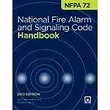 Nfpa 72: National Fire Alarm and Signaling Code Handbook, 2013 Edition: Book + PDF