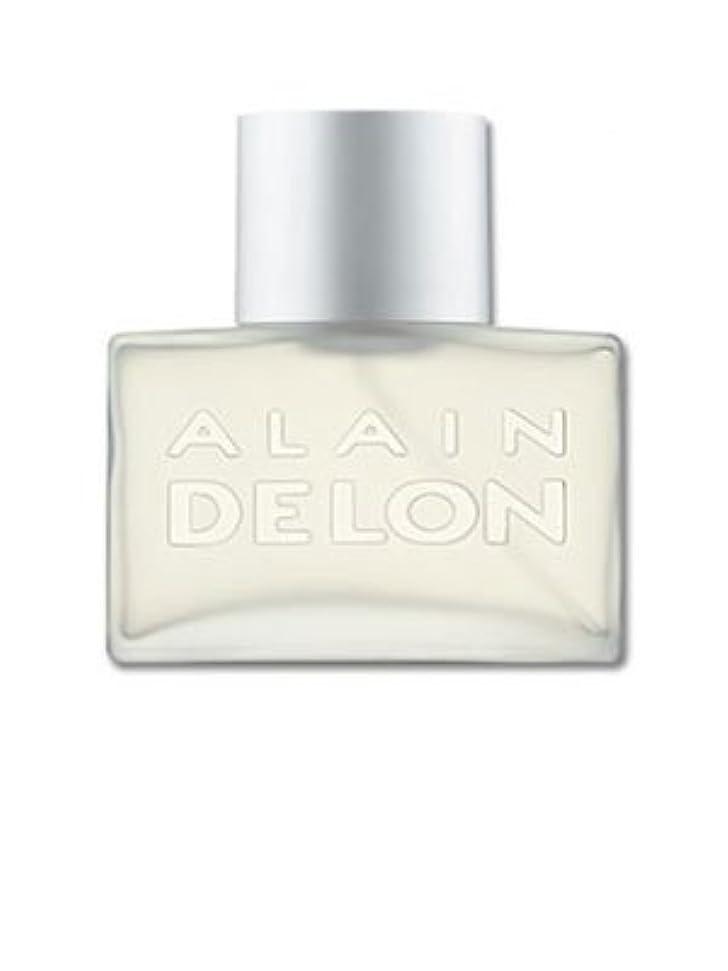 タンパク質プレミアペルソナAlain Delon Pour Homme (アラン ドロン プール オム) 3.4 oz (100ml) EDT Spray