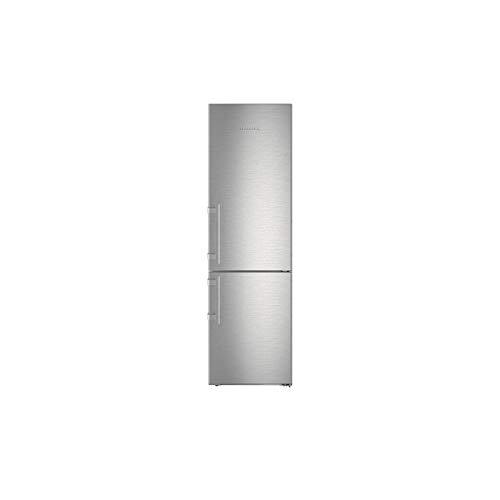 Frigo Combi Inox No Frost Liebherr CNEF-4835 2010 x 600 mm CLA.A+++