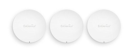 EnGenius Technologies EnMesh Dual-Band Mesh Whole-Home Wi-Fi System (EMR3000-KIT)