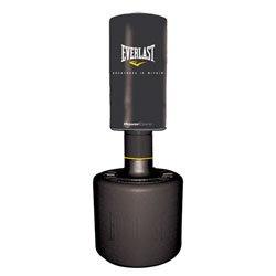 Everlast 2228 PowerCore Freestanding Heavy Bag,Black