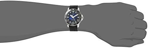[ティソ]腕時計シースター1000オートマティックT1204071704100メンズ正規輸入品ブラック