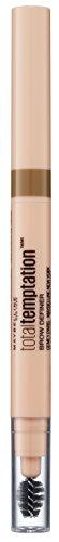 Maybelline New York Augenbrauenstift Total Temptation Brow Definer 100 Blonde, 1 Stück