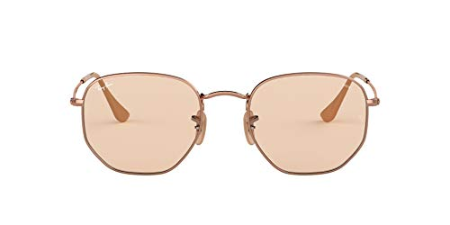 Ray-Ban 0RB3548N-9131S0-51 Lunettes de Repos, 9131s0, 51 Mix