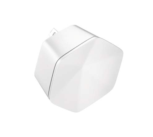 Comcast Xfinity xFi Pods WiFi Network Range Extenders - Only Compatible with Xfinity Rented Routers, Not Compatible with Customer Owned Routers (3-Pack, White)