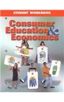 Consumer Education & Economics Student Workbook