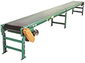 297S Length: 10 Rollers Set: High +1//4 Roller Center: 6 Structural Hd Conveyor 6 In Ctr 10 Ft L In Between Frame : 25 Roach Conveyor Shdrc-25-6-10