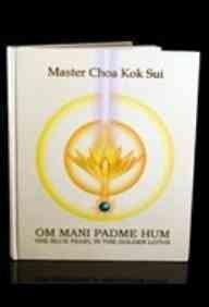Hardcover Om Mani Padme Hum Book