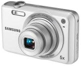 Samsung ES ES65 Cámara compacta 10.3MP 1/2.33 CCD 3648 x 2736Pixeles Blanco - Cámara Digital (103 MP 3648 x 2736 Pixeles 1/2.33 CCD 5X Blanco)