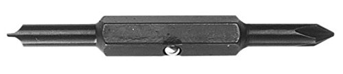 Klein Tools 32479 Replacement Bit, #2 Phillips, 9/32-Inch Slotted - http://coolthings.us