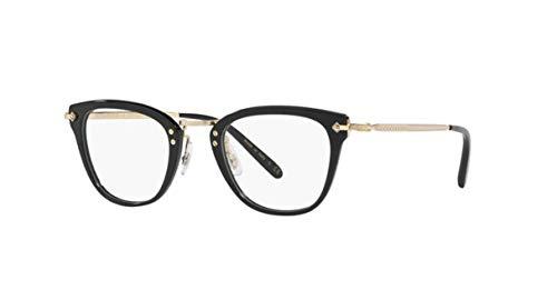 Oliver Peoples Brillen KEERY OV 5367 BLACK Damenbrillen