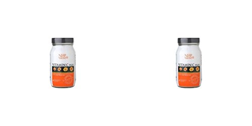 (2 PACK) - Nhp Vitamin C Support Capsules | 60s | 2 PACK - SUPER SAVER - SAVE...