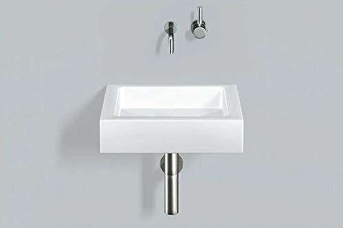 Alape Waschtisch WT.QS450 Weiß