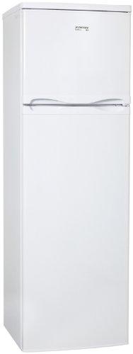 Jocel JF-300L Independiente 234L A+ Blanco nevera y congelador - Frigorífico (234 L, 40 dB, 2,5 kg/24h, A+, Blanco)