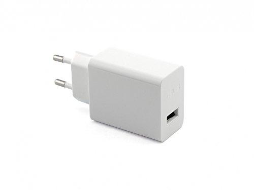 ASUS USB Netzteil 18 Watt EU weiß Original MeMo Pad HD 7 K00B (ME173X) Serie