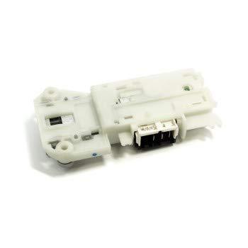 lemona Türschloss für Waschmaschine 8070202018 DL-LC 3 Cont. AEG ELECTROLUX