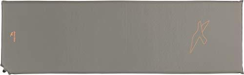 Easy Camp Unisex– Erwachsene 'Siesta' Isomatte, grau, Single 5 cm