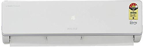 Voltas 1.5 Ton 4 Star Inverter Split AC (Copper 184V SZS (R32) White)