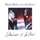 La Mémoire Et La Mer - Môrice Benin Chante Léo Ferré -