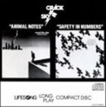 Animal Notes: Safety in Numbers by Crack the Sky (2000-02-29)