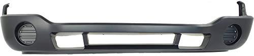 06 gmc sierra bumper cover - 5