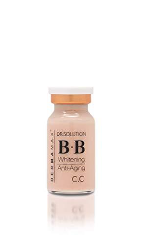 BB Serum,für Microneedling mit Derma Pen,Derma Roller, 8ml, Dermamax, Dr.Solution, aus SüdkoreaNo 21,8ml (CC) - GLOW BB, BB GLOW