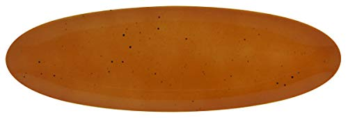 Seltmann Weiden 001.731591 Coup Fine Dining Country Life-Terracotta Plat à coupes en terre cuite Marron