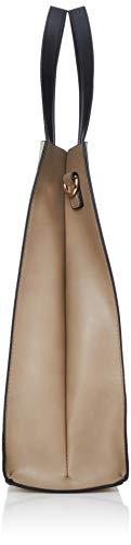 [カシュカシュ]大判スカーフ付トートバッグA4大容量通勤通学レディース01-00-51641MIXIV