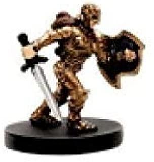 D & D Minis: Gnome Fighter # 3 - Dragoneye