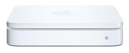Apple Airport Extreme 802.11a/b/g/Draft N Gbit LAN Ports
