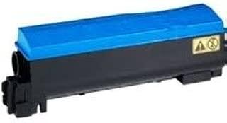 Ink Now Premium Compatible Kyocera-Mita Cyan Toner TK562C for FS C5300 C5300DN C5350 C5350DN Printers 10000 yld