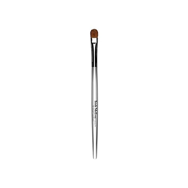 市長収益電気的Trish Mcevoy Brush 19 Small Laydown Brush (Pack of 6) - トリッシュ?マクエボイブラシ19の小さなレイダウンブラシ x6 [並行輸入品]
