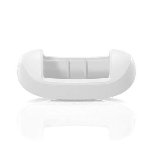 Braun Extra-breiter Hautkontakt-Aufsatz Silk-épil 9
