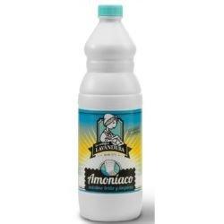 Amoniaco Con Detergente Lavandera 1,5L