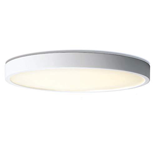オーデリック 【FLAT PLATE】LEDシーリングライト LED一体型 電球色~昼光色 調光・調色タイプ ~8畳 SH8282LDR