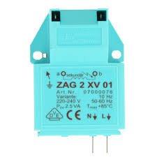 VIESSMANN Vitodens 200 WB2A 333 WB3A WS3A Zündtransformator 7822555