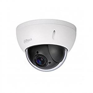 SD22204K-GC -Telecamera HD-CVI Mini Dome PTZ 2Mpx 1080P FULL-HD 4x - Dahua